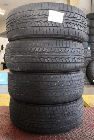 205/60R16 firestone firehawk 4x4mm