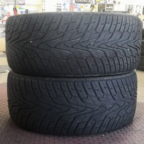 Hankook Ventus St 285/35R22 102W 2x7mm