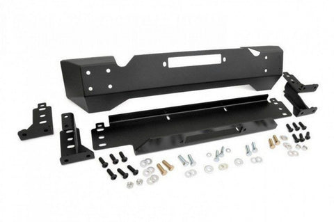 Tj stubby winch bumper 1012 boxes 1189 1012BOX1 fits YJ also New limited numbers