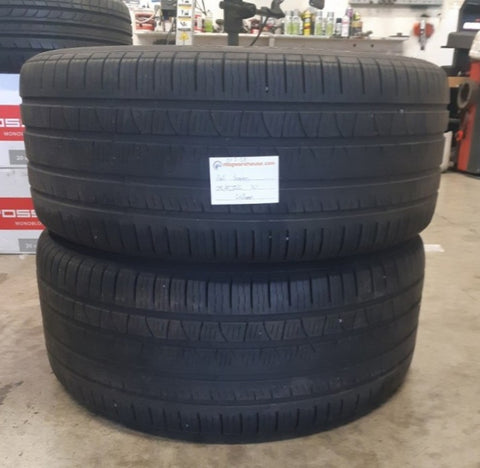 295/45R20 110Y Pirelli Scorpion Verde RUN FLAT 2x4mm, FREE Fitting with BUYNOW!!