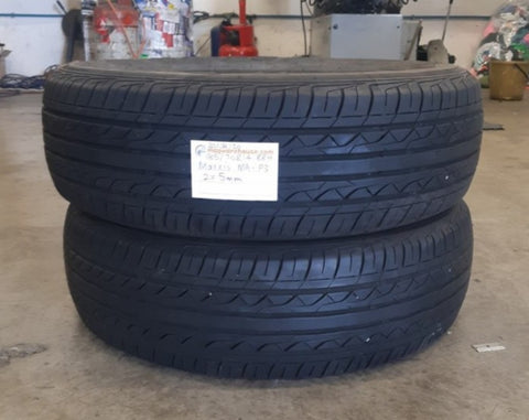 185/70R14 88H Maxxis MA-P3 2x5mm, FREE Fitting with BUYNOW!!!