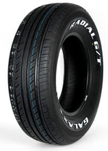 Load image into Gallery viewer, 215/70R14 103H Galaxy R1 Radial G/T Tyres x 2 with White Lettering
