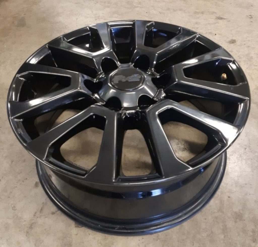 18x7.5 6/139.7 40p Ford Everest FX2