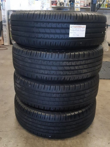 205/60R16 92H Bridgestone Ecopia NH100 4x7mm Made in Japan