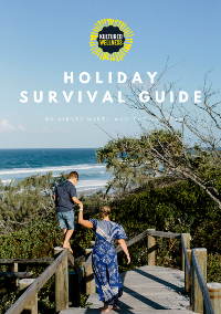 Kultured Wellness Holiday Survival Guide