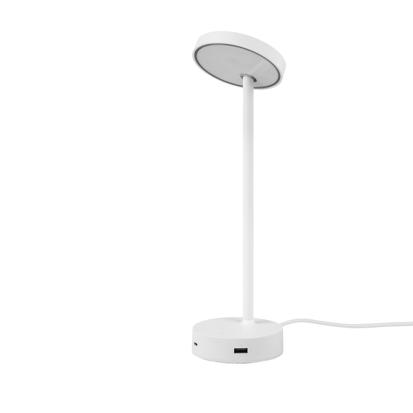 Herman Miller - Herman Miller Lamp - Lolly lamp white - Lolly lampe blanc - Lolly lampen wit - Giotto