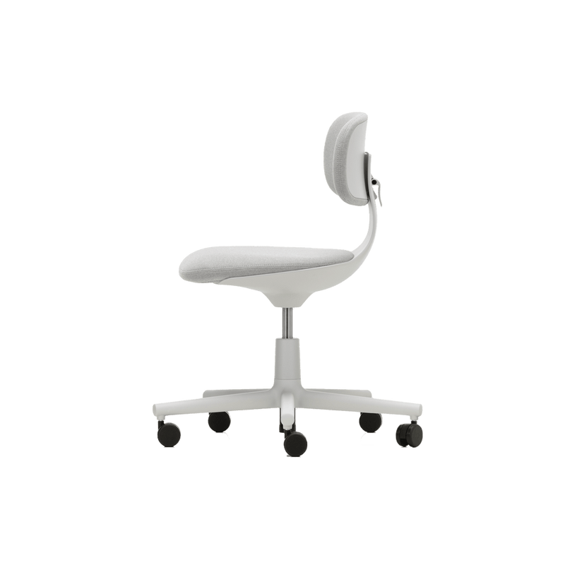 Vitra - Rookie Chair white - Rookie Chair blanc - Rookie stoel wit