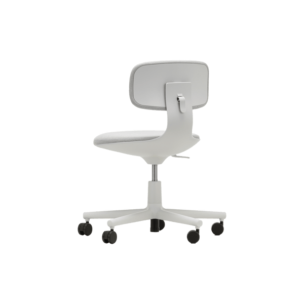 Vitra - Rookie Chair white - Rookie Chair blanc - Rookie Chair wit
