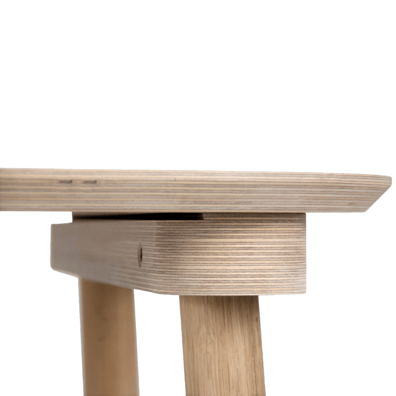 Dizy Design - Desk by Fred - Bureau by Fred - slot drawer