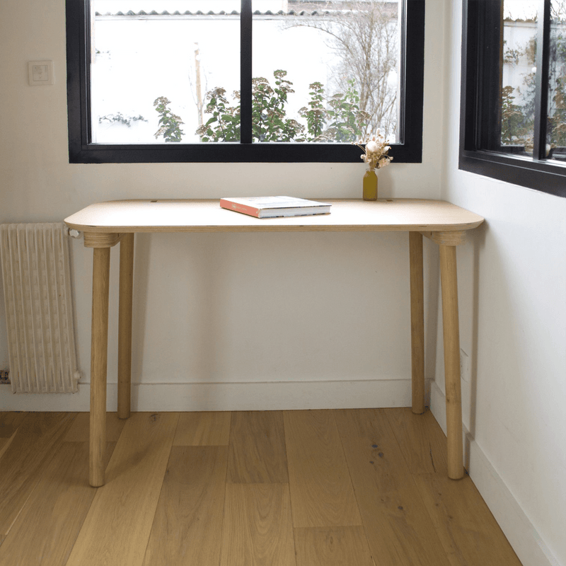 Dizy Design - Desk by Fred - Bureau by Fred