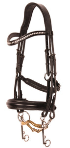 Kingsley Special Bridle
