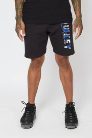 Lowkey Arctic Camo Shorts - Lowkey Down Under Underground Streetwear Clothing Lifestyle Melbourne