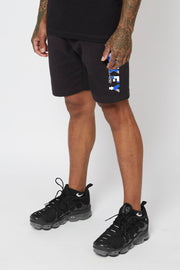 Lowkey Arctic Camo Shorts - Lowkey Down Under