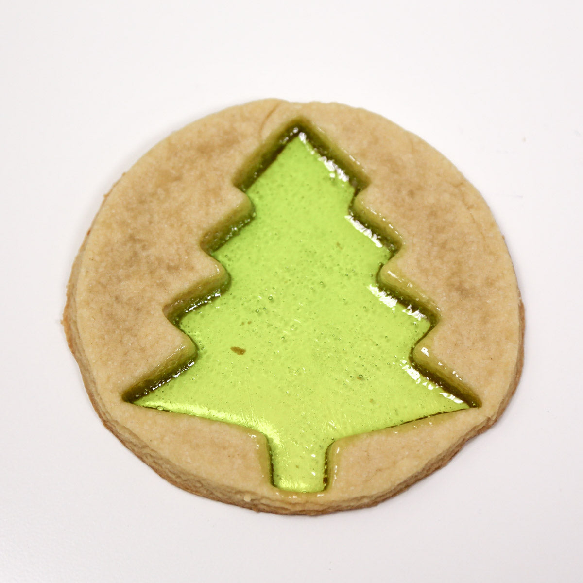 Stained Glass Sugar Cookies from Smocked Auctions Aunt Ana #12DaysOfChristmasCookies