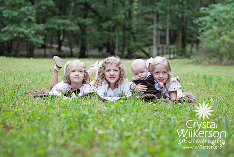 Tips for Holiday Card Photos