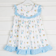 Storybook Rabbit Gown Knit