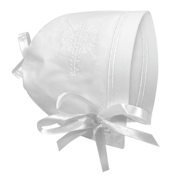 Keepsake Baby Bonnet