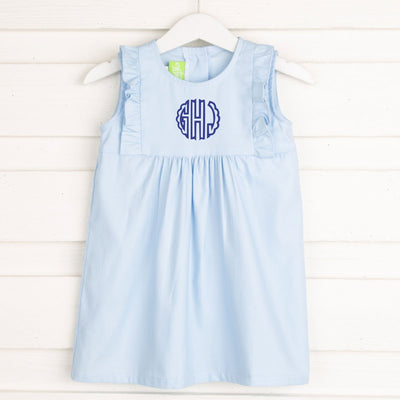 Baby Blue Kate Dress