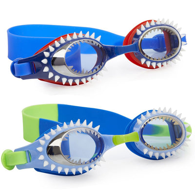 Fish Teeth Goggle