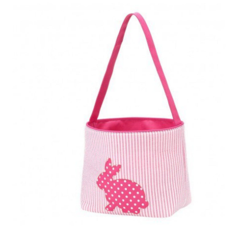 Cotton Tail Easter Bucket