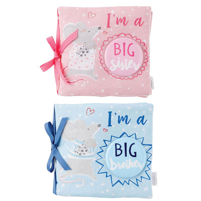 Big Brother - Big Sister Book Set