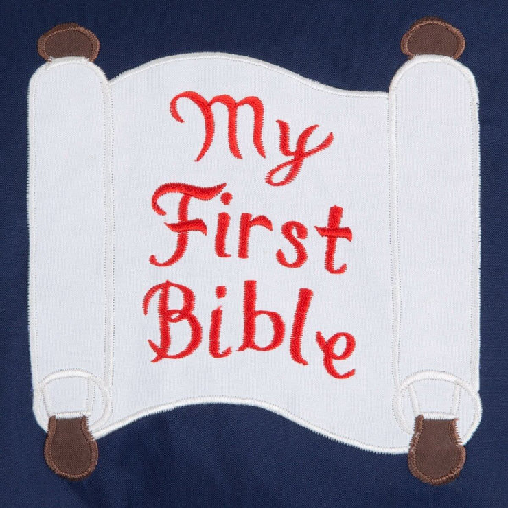 My First Bible Playbook