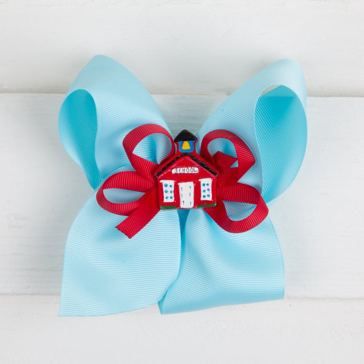 School House Medium Bow