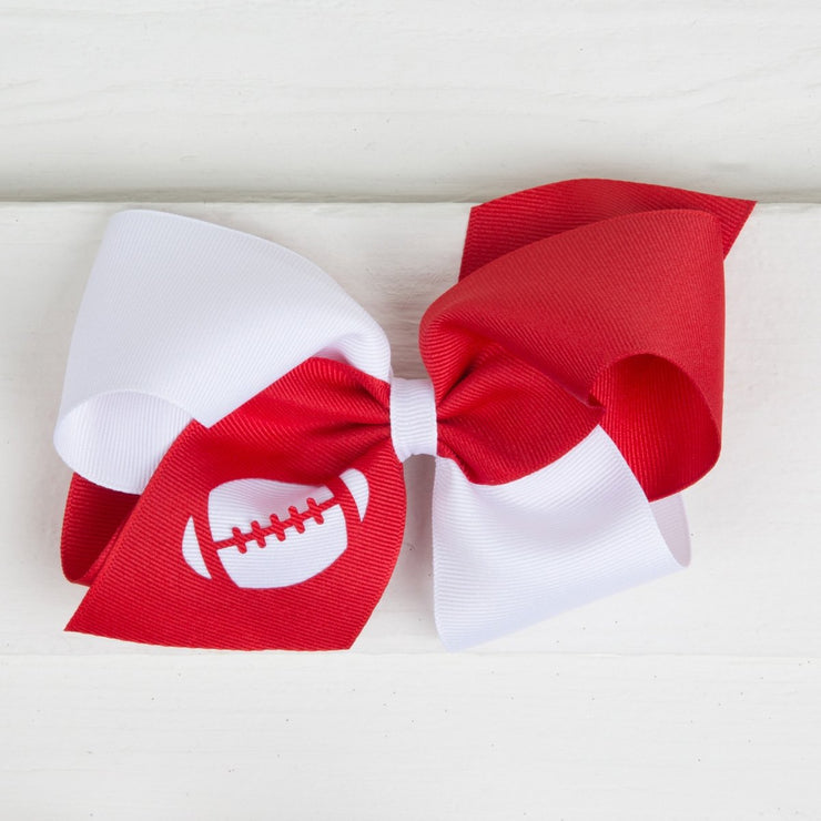 Spirit Hair Bow