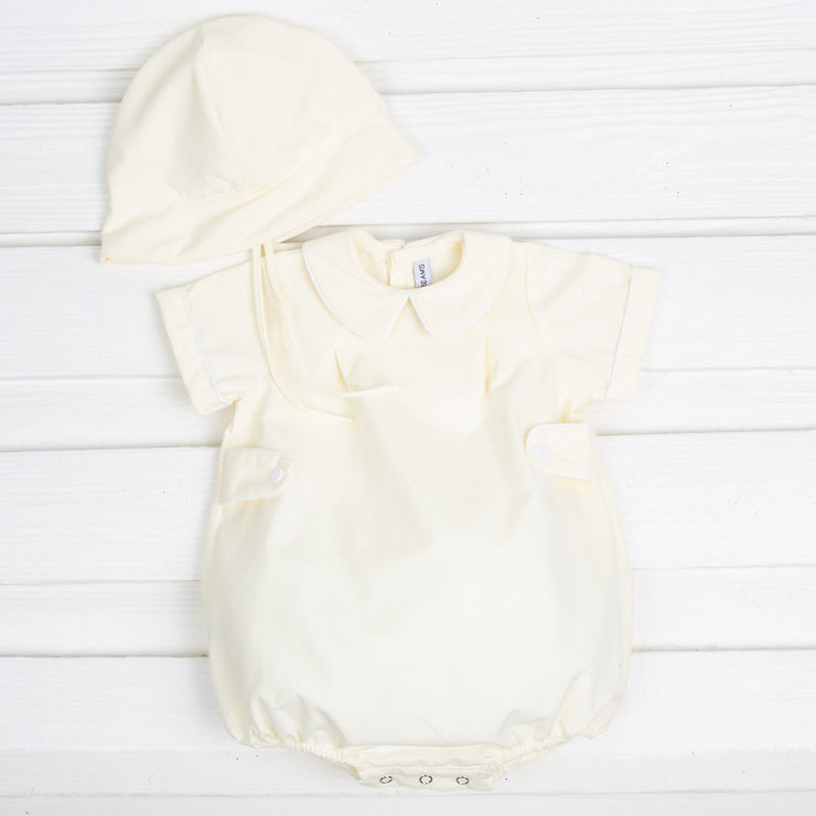 Yellow Infant Set