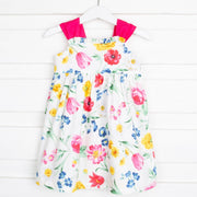 Summer Rose Stella Dress