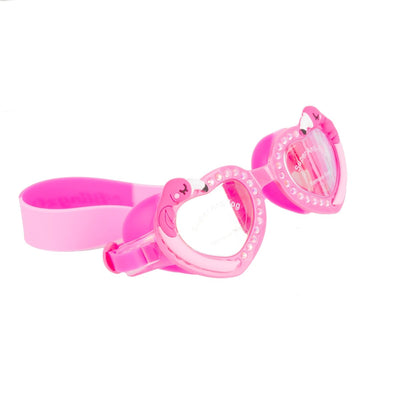 Flock of Fab Flamingo Swim Goggles