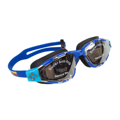 Gaming Controller Swim Goggles
