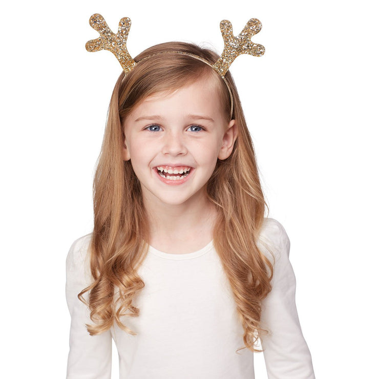 Christmas Dazzle Headbands