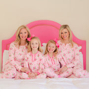 Beautiful Dreams Mom Loungewear Pink