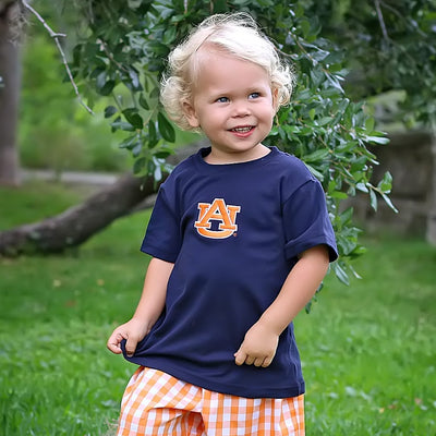 Auburn Short Sleeve Shirt