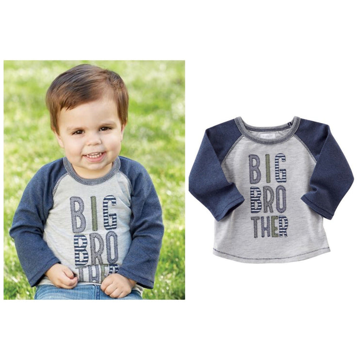 Big Brother Raglan T Shirt