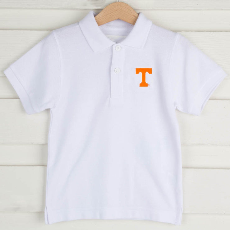 Tennessee Short Sleeve Polo