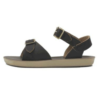 Brown Surfer Sandals