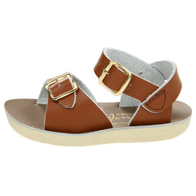 Tan Surfer Sandal