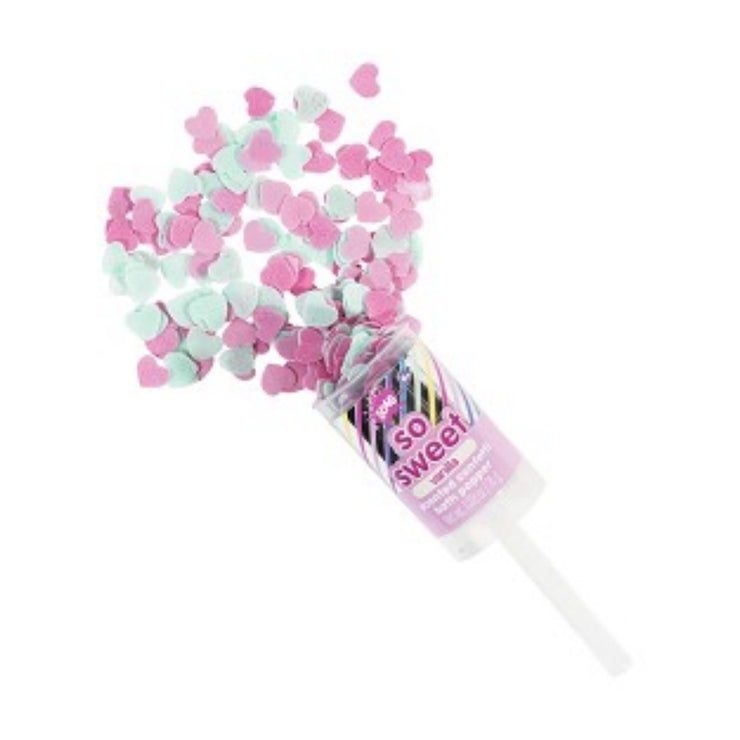 So Sweet Confetti Bath Popper