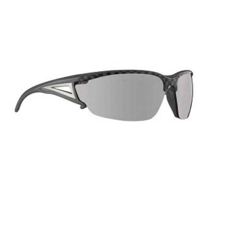 Grey Check Sunglasses