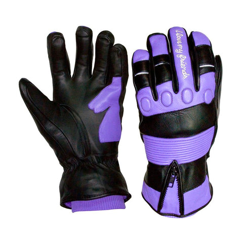 Troyan T4 LC BLK/PURP