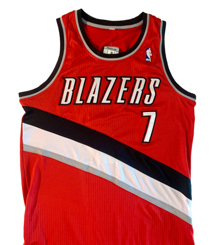 Brandon Roy Jersey- NWT 100% AUTHENTIC