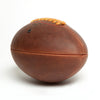 "Leather Head Sports ""Handsome Dan"" Football, front"