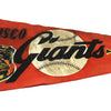 1960s San Francisco Giants Pennant