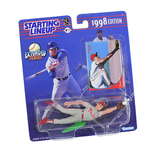 1998 Scott Rolen Starting Lineup figure