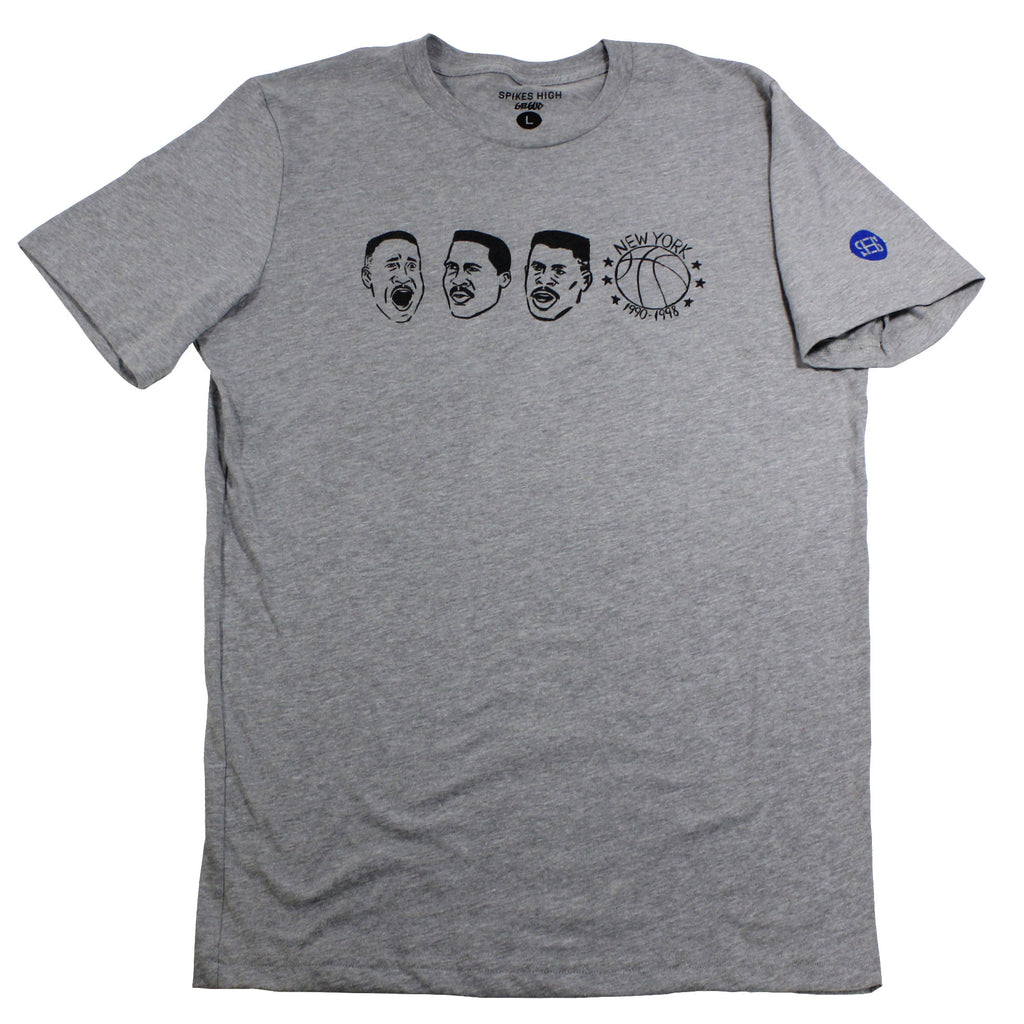 The New York Three tee