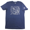 Sports Illustrated tee- Navy
