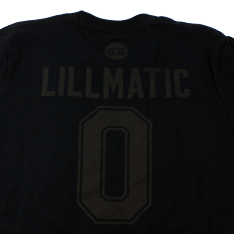 LILLMATIC All-Star Tee