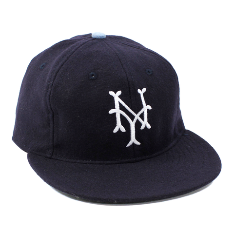 "New York ""Kickin It!"" Soccer/ Baseball Cap"